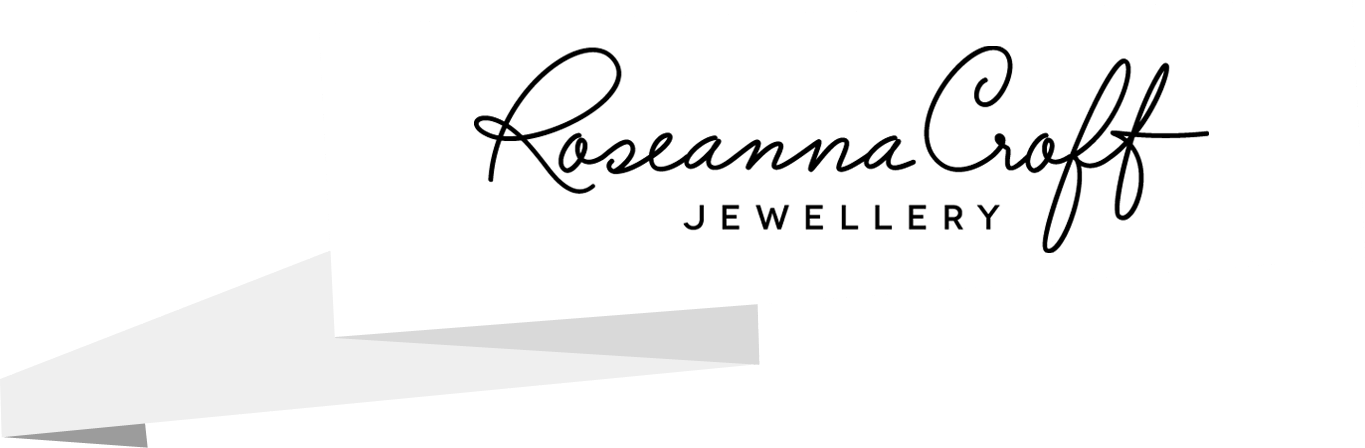 Roseanna Croft Jewellery logo