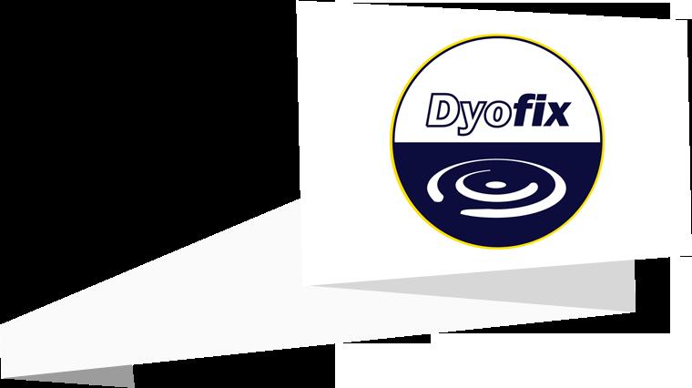 Dyofix Client logo